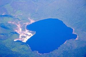 宇曽利山湖(宇曽利湖)