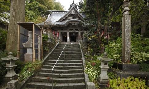 円覚寺(深浦町)