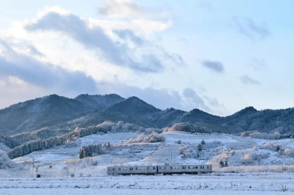 弘南鉄道大鰐線
