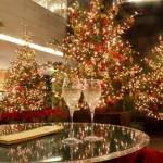 Bunkamura Christmas Illumination