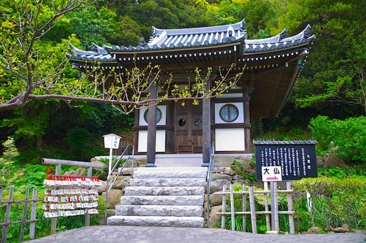 日本寺・大黒堂