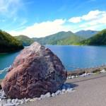徳山ダム(徳山湖)