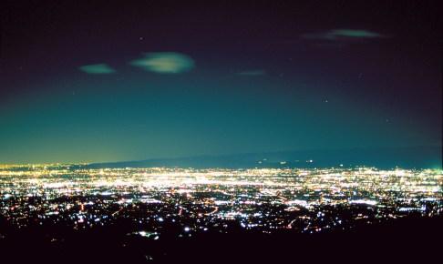 夜景パノラマ展望台