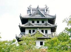 洲本城跡(三熊山)