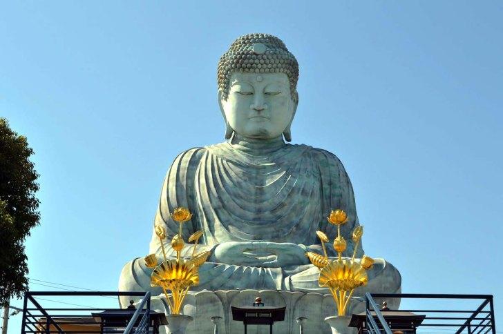 能福寺(兵庫大仏)