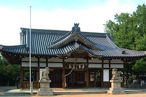 松原八幡神社
