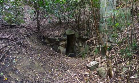 氷室神社(夢野弁天)・氷室旧跡