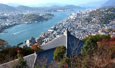 浄土寺山展望台