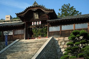 広島東照宮