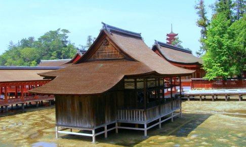厳島神社・天神社