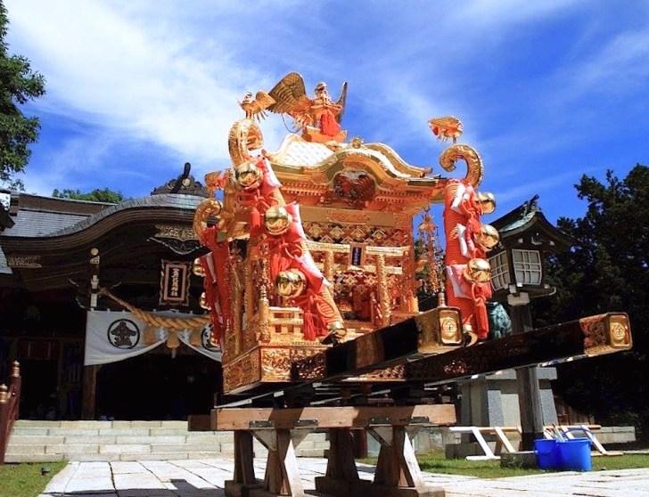 根室金刀比羅神社
