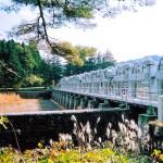 十六橋水門