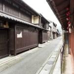三丁町(小浜市小浜西組重要伝統的建造物群保存地区)