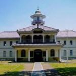 旧水海道小学校(茨城県立歴史館)