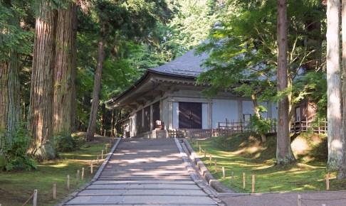 中尊寺・金色堂