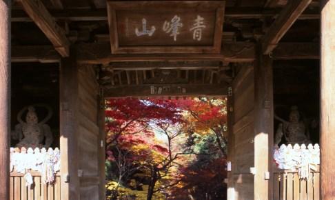 根香寺(四国八十八ヶ所霊場第82番札所)