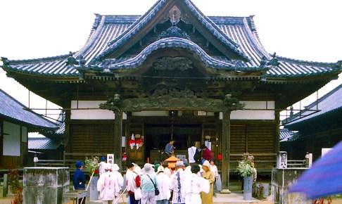 長尾寺(四国八十八ヶ所霊場第87番札所)