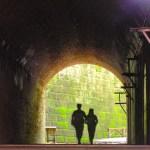 猿島・愛のトンネル