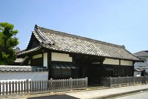 大川筋武家屋敷資料館