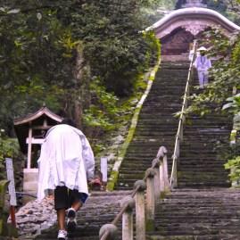 青龍寺(四国八十八ヶ所霊場第36番札所)