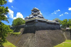 熊本城・宇土櫓