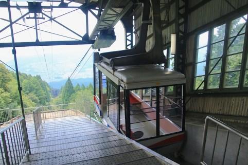 叡山ロープウェイ