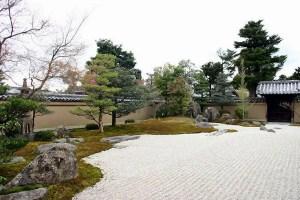 大徳寺・芳春院