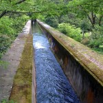 南禅寺・琵琶瀬疏水