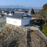 亀山城多門櫓