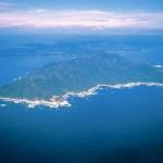 金華山(牡鹿半島)