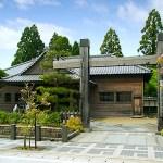 水沢県庁記念館(みやぎの明治村)