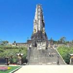平和台公園・平和の塔