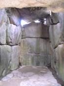 石舞台古墳