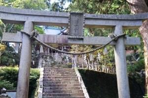 玉置山・玉置神社