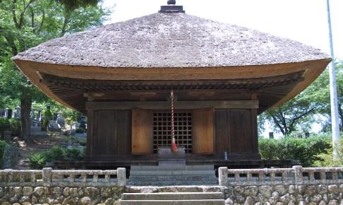中禅寺(上田市)