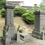 坂本国際墓地(グラバーの墓)