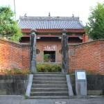 旧唐人屋敷・天后堂