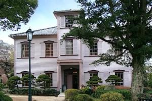 グラバー園・旧スチイル記念学校