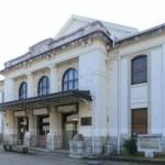 旧佐世保鎮守府凱旋記念館(市民文化ホール)