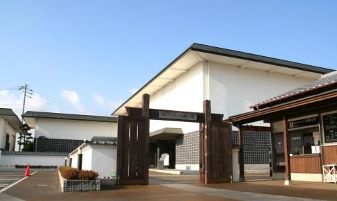 備前長船刀剣博物館