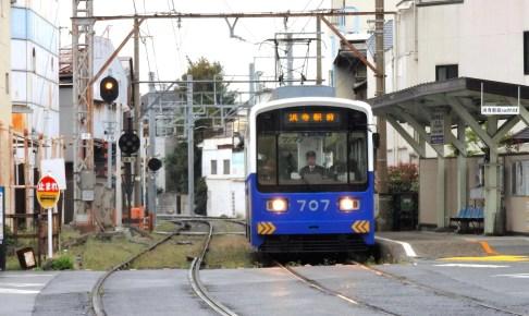 阪堺電気軌道・阪堺線