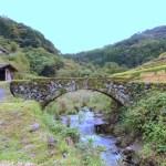 院内町石橋群・両合川橋