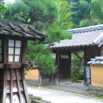 瀧廉太郎記念館