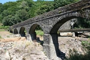 明正井路水路橋(明正井路一号幹線一号橋)