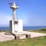 長崎鼻灯台(香々地灯台)