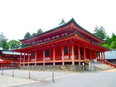 比叡山延暦寺・阿弥陀堂