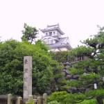 豊公園(長浜城跡)