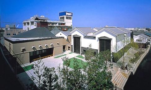 長浜市曳山博物館