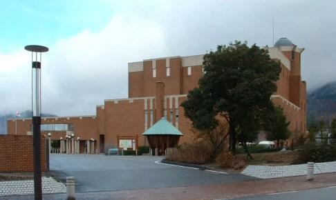 伊吹薬草の里文化センター