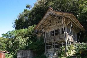 沖泊恵比須神社